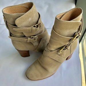 Kate Spade Booties - size 6